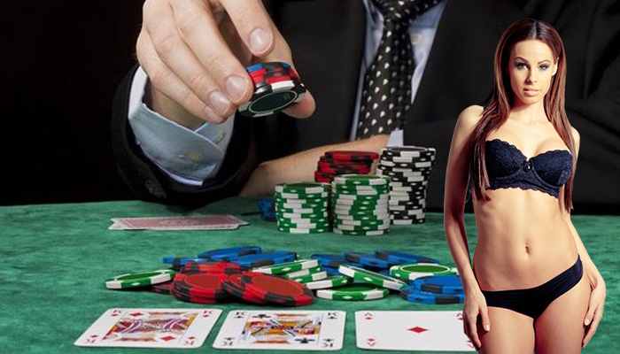 How to Play Online Poker Gambling