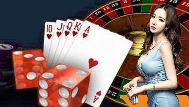 Changing Strategy in Playing Poker Gambling